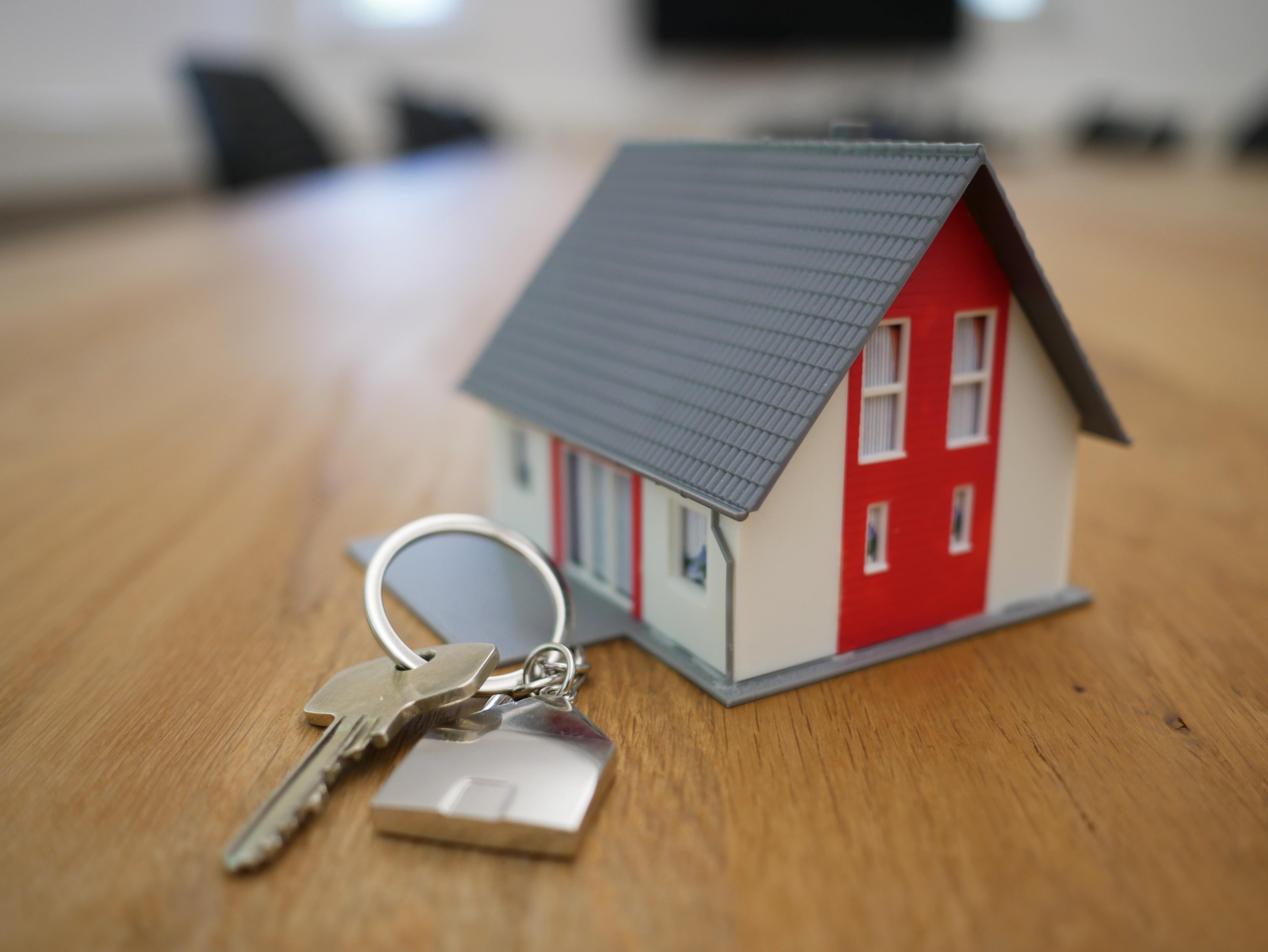 מדריך: איך לקבל משכנתא גם אם יש לכם דירוג אשראי נמוך