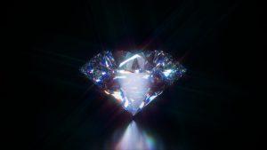 כיצד חותכים יהלומים?
